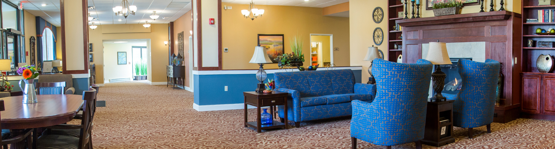 Schedule a Tour of a Senior Home in MN